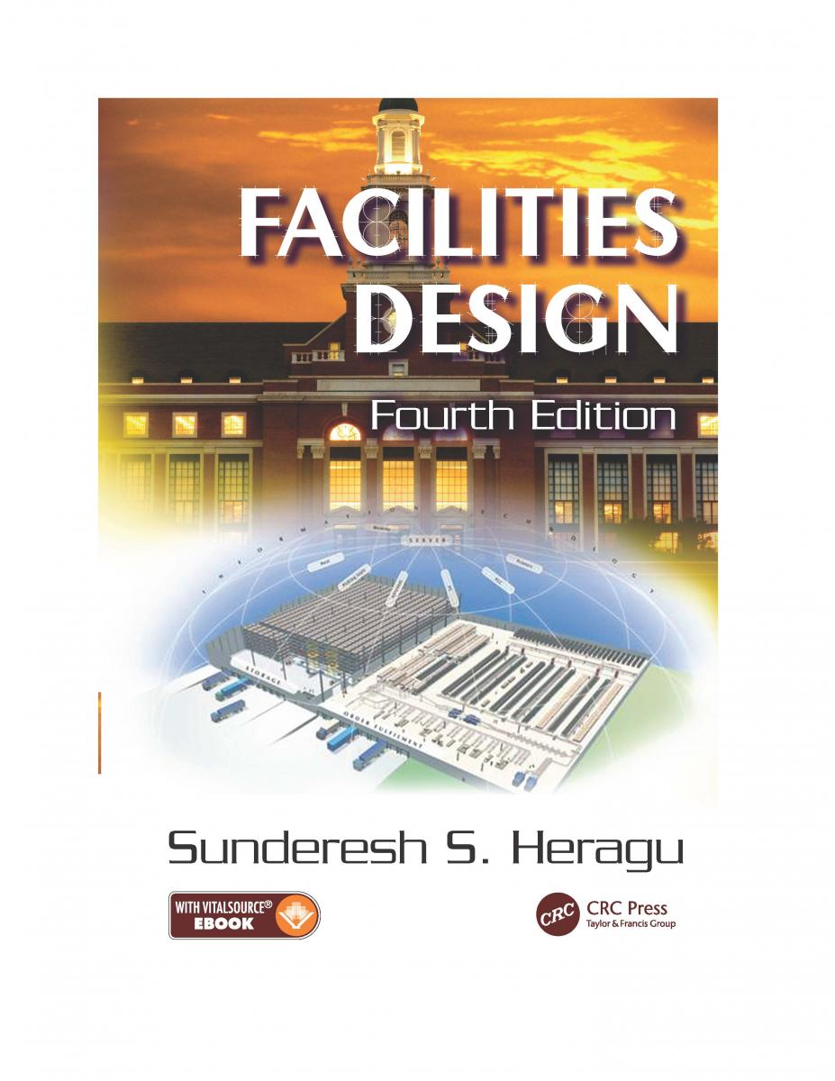 Book Title: Facilities Design ...